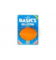 Barkbutler's Basics - Just A Fooball (Small/Orange)