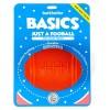 Barkbutler's Basics - Just A Fooball (Large/Red)
